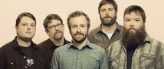 "Review: Trampled By Turtles, ""Wild Animals"""