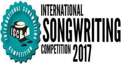 International Songwriting Competition (ISC) Announces 2017 Judges