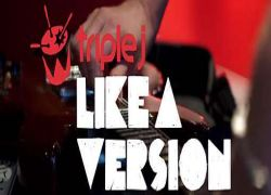 Triple J's 'Like A Version' Compilation Gets U.S. Release With Covers by Tame Impala, Flume & More