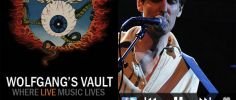 Wolfgang's Vault Sued By 26 Music Companies