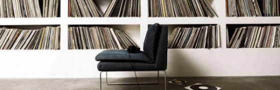The True Story of How Vinyl Spun Its Way Back From Near-Extinction