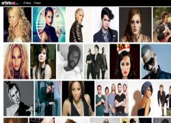 VH1 Launches New Artists.VH1 Music Platform