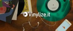 Vinylize.it Lets Fans Create their Dream Records, Then Helps Musicians Press The Vinyl