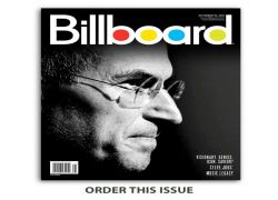 Steve Jobs' Music Legacy: The Billboard Cover Story