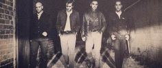 """Review: Lord Huron, """"Strange Trails"""""""