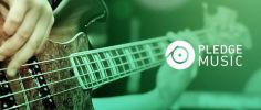 A musician's guide to PledgeMusic: building and running a campaign