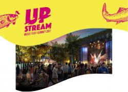 An FAQ with Upstream Music Fest + Summit Executive Director Jeff Vetting