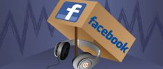 Facebook Must Strike A Deal With Music Publishers As Soon As Possible
