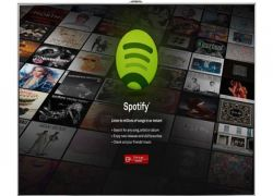 Spotify App Will Land On Samsung Smart TVs Later This Year