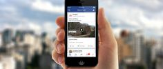 Facebook In Talks with Major Labels for Music Video Trial