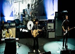 Indie Bands Join Forces for Hurricane Benefit in Brooklyn