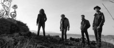 """Review: Tumbleweed Wanderers, """"Realize"""""""