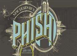 Phish Announce New Year's Run At Madison Square Garden