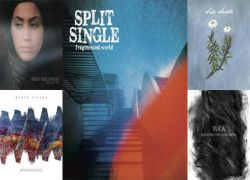 Indie Artist Spotlight: April Artist Reviews Now Online at Indie-Music