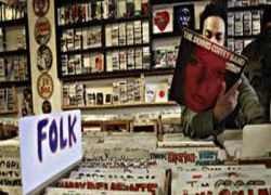 Independent Music Stores Survive Amid Digital Downloads