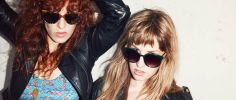 Getting to Know: Deap Vally