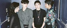 Getting to Know: Savages