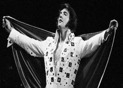Kobalt Signs 'Momentous' Deal To Administer Elvis Presley Publishing Catalogue
