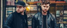 Getting to Know: Royal Blood