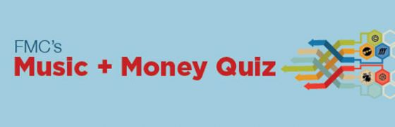 FMC Music & Money Quiz