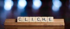 Songwriting Tip: Defaulting to the Nearest Cliché