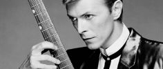 Things I learned being a fan of David Bowie