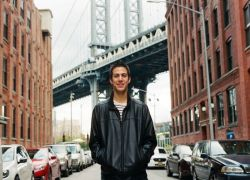 """Matteo Scher Releases """"New York And Me"""""""