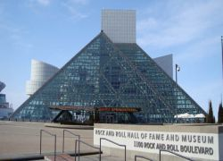 Rock Hall Opens Archives