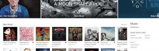 New version of iTunes addresses the music deletion issue