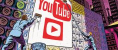 YouTube Changes ContentID Rules