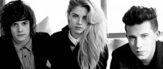 Getting to Know: London Grammar