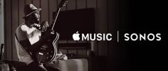 Apple Music Coming to Sonos