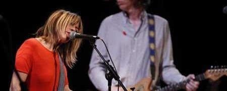 Sonic Youth Co-Founders Moore, Gordon Split Up