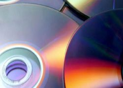 Disc Makers Breaks CD, DVD Manufacturing Records