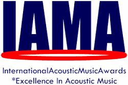 Opportunity for Musicians - the 14th Annual Acoustic Music Awards