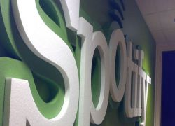Is Spotify's Biz Model Broken?