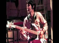 The creative genius of Paul McCartney's bass lines
