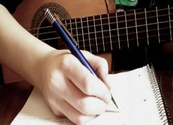 5 Simple Truths I Learned About Songwriting