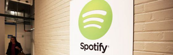 Lyrics Are Gone From #Spotify (For Now)