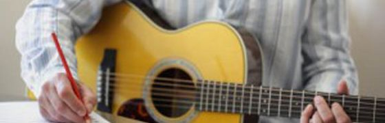 Songwriting Tip: Understanding Common Song Structures