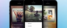 Rdio for iOS Gets Smarter