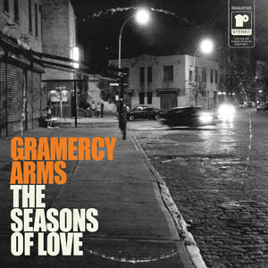 Gramercy Arms The Seasons of Love