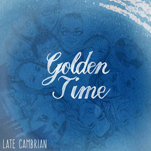 Late Cambrian Golden Time