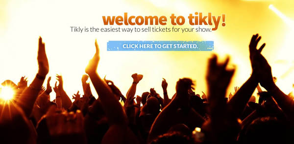 Welcome to Tikly