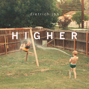 Dietrich Jon Higher