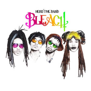 Hero The Band - Bleach