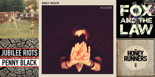 Roulette emily wolfe