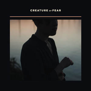 Jess Lambert - Creature of Fear