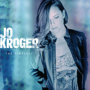 Jo Kroger - The Simplest