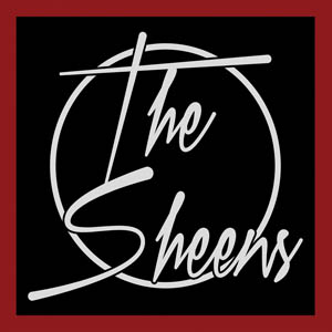 The Sheens 163 EP